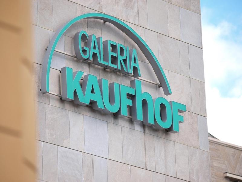 Kaufhof - Foto: über dts Nachrichtenagentur