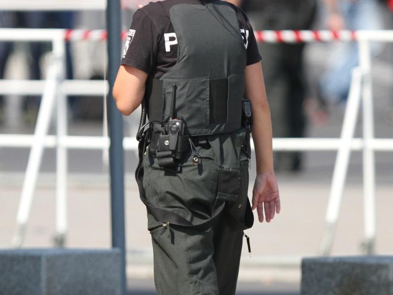 Polizist - Foto: über dts Nachrichtenagentur