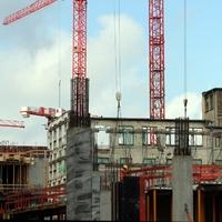 Baustelle - Foto: über dts Nachrichtenagentur