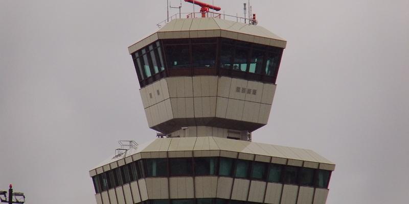 Flughafen - Foto: ad-hoc-news.de