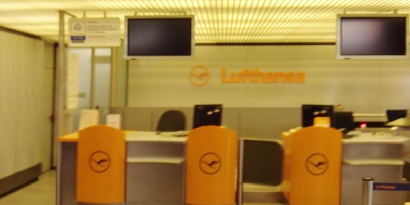 Lufthansa Boarding - Foto: ad-hoc-news.de