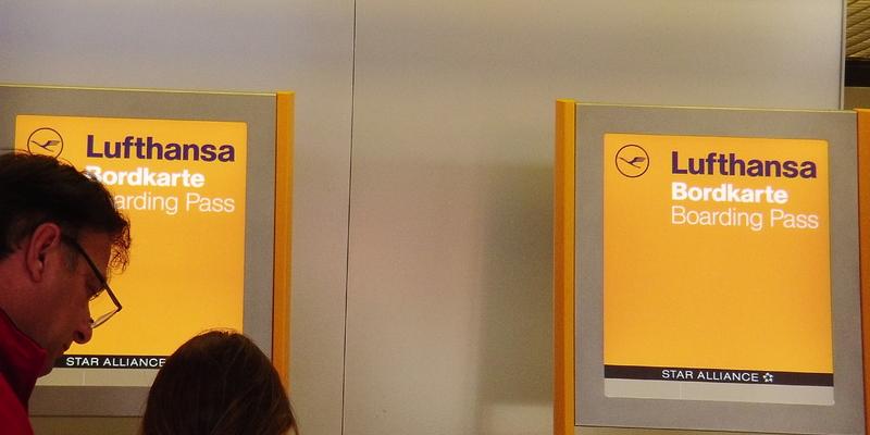 Automatisches Boarding - Foto: ad-hoc-news.de