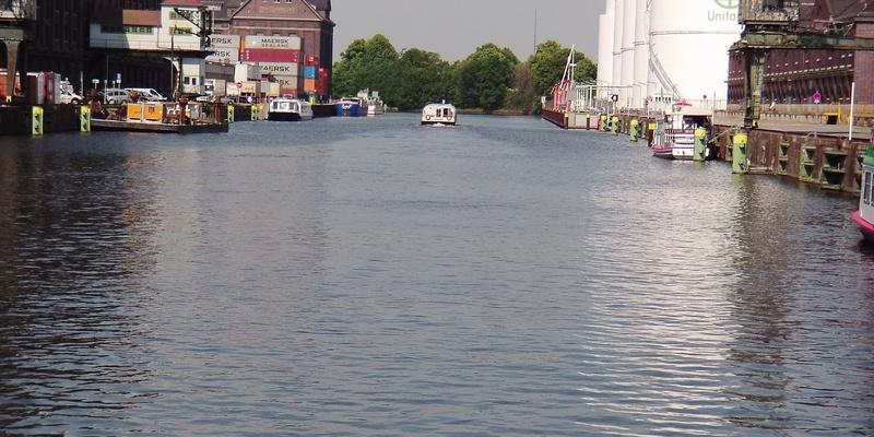Wasserstraße - Foto: ad-hoc-news.de