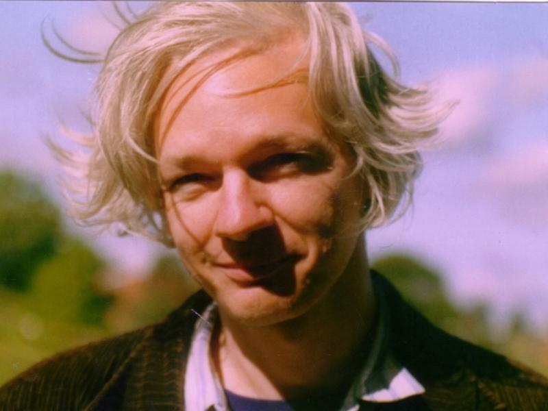 Julian Assange - Foto: über dts Nachrichtenagentur