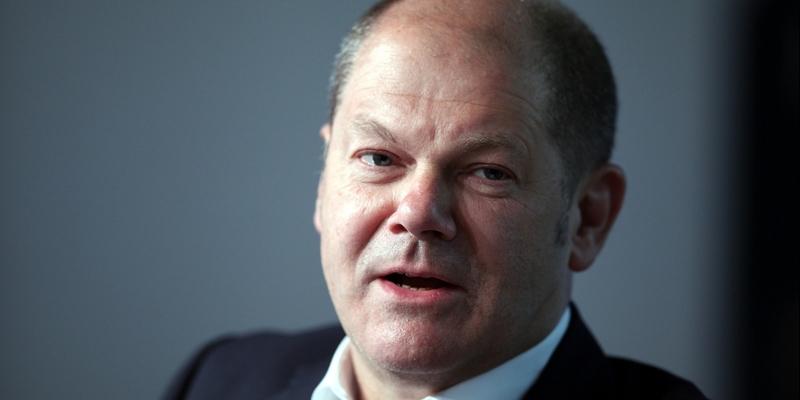 Olaf Scholz - Foto: über dts Nachrichtenagentur