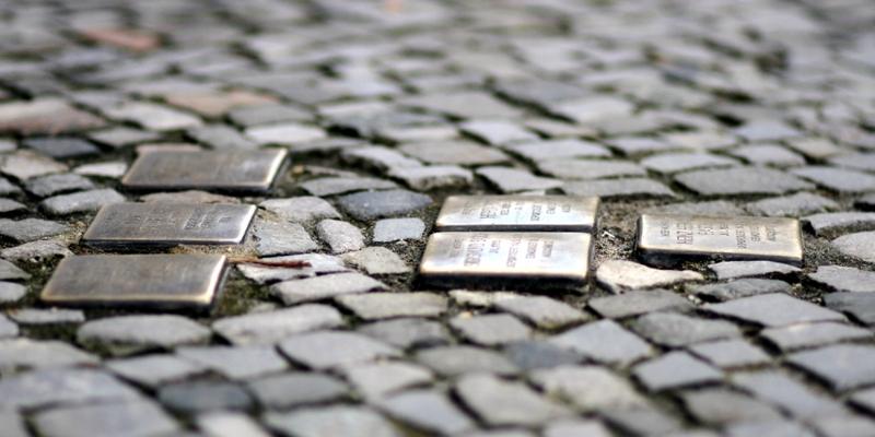 Stolpersteine von Gunter Demnig - Foto: über dts Nachrichtenagentur