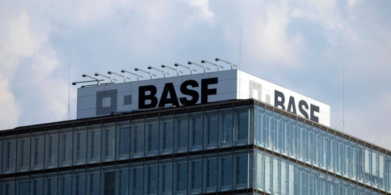 BASF - Foto: über dts Nachrichtenagentur
