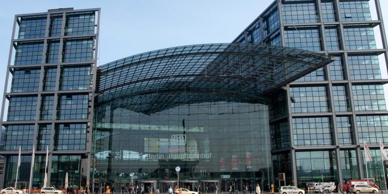 Berliner Hauptbahnhof - Foto: über dts Nachrichtenagentur