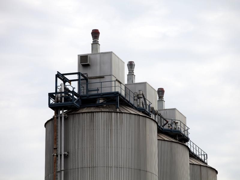 Industrieanlage - Foto: über dts Nachrichtenagentur