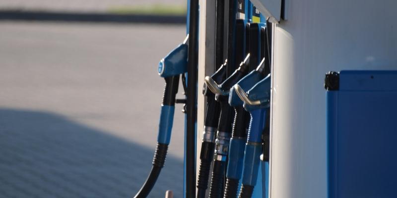 Zapfsäule an einer Aral-Tankstelle - Foto: über dts Nachrichtenagentur