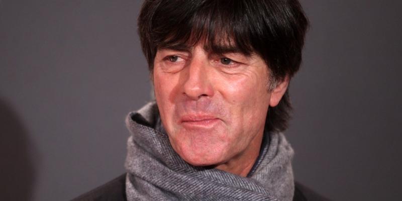 Jogi Löw - Foto: über dts Nachrichtenagentur