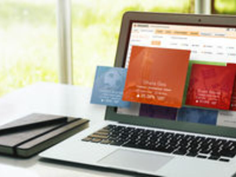 Themes Trading - Foto: Shepard Fox Communications GmbH/Swissquote, pressetext.de