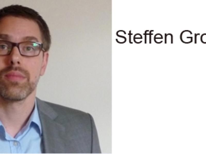 Steffen Grosshauser - Foto: Steffen Grosshauser, bullionvault.com