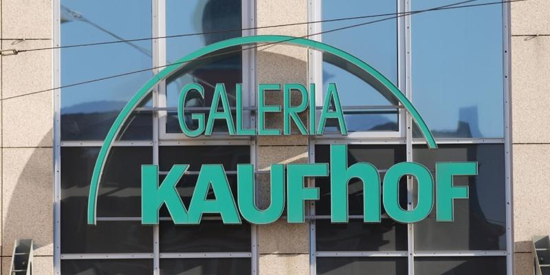 Galeria Kaufhof - Foto: über dts Nachrichtenagentur
