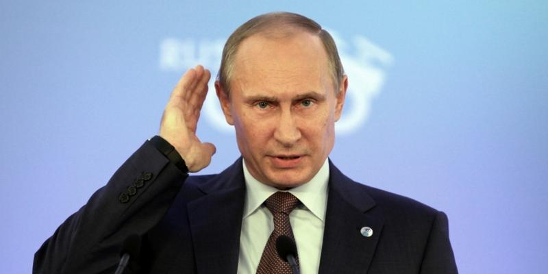 Wladimir Putin - Foto: über dts Nachrichtenagentur