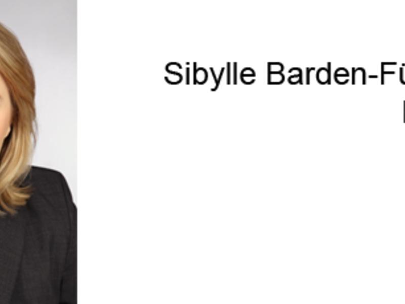 Sibylle Barden Fuerchtenicht - Foto: Barden Publishing