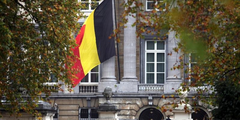 Belgisches Parlament in Brüssel - Foto: über dts Nachrichtenagentur