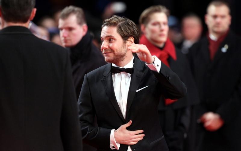 Daniel Brühl - Foto: über dts Nachrichtenagentur