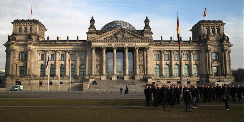 Deutscher Bundestag - Foto: über dts Nachrichtenagentur