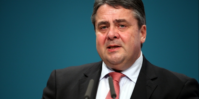 Sigmar Gabriel - Foto: über dts Nachrichtenagentur