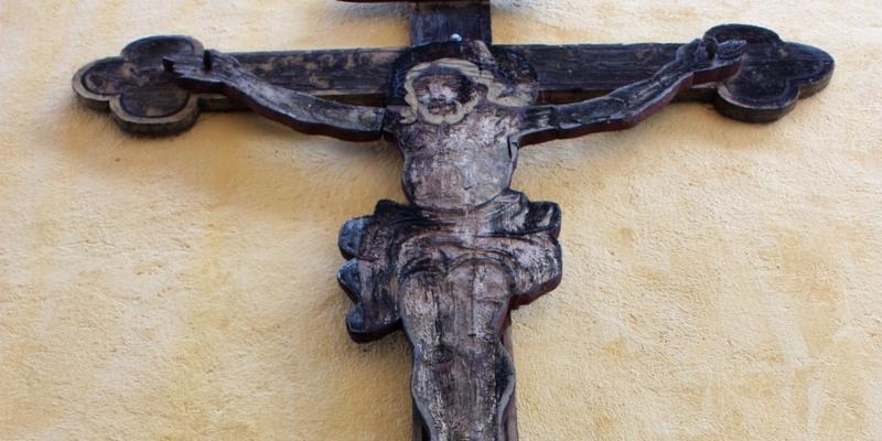 Kruzifix - Foto: über dts Nachrichtenagentur