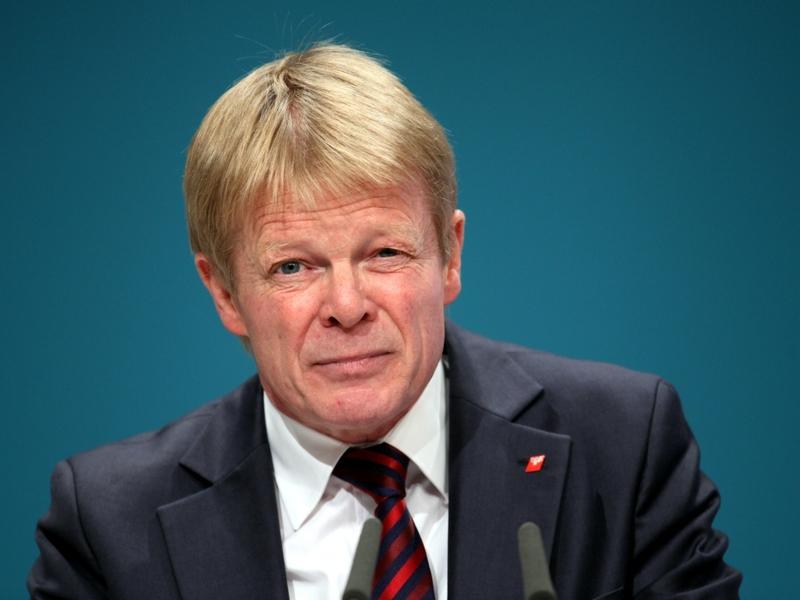 Reiner Hoffmann - Foto: über dts Nachrichtenagentur