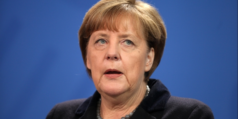 Angela Merkel - Foto: über dts Nachrichtenagentur