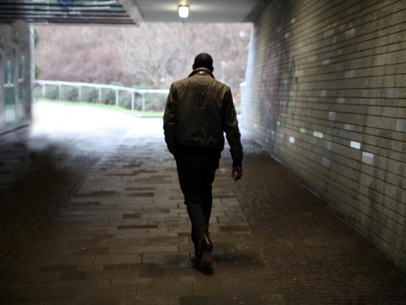 Flüchtling - Foto: über dts Nachrichtenagentur