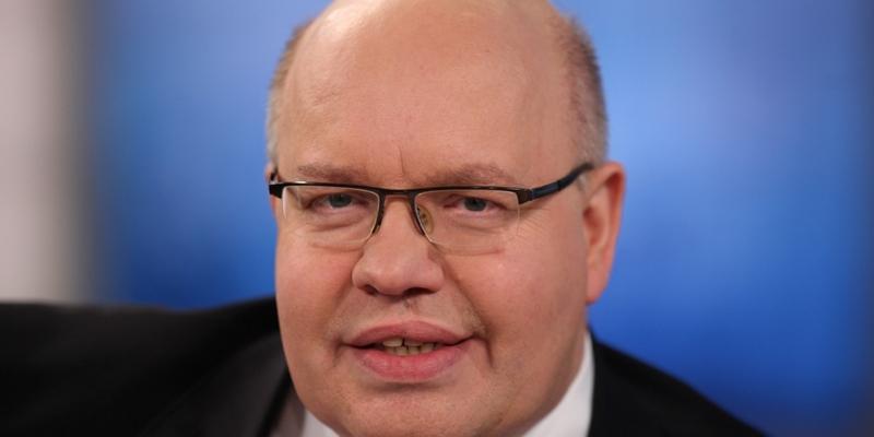 Peter Altmaier - Foto: über dts Nachrichtenagentur