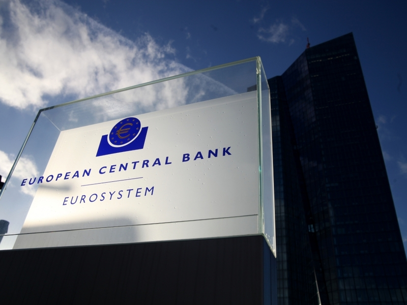 EZB - Foto: über dts Nachrichtenagentur