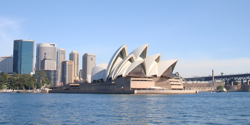 Opernhaus in Sydney - Foto: über dts Nachrichtenagentur