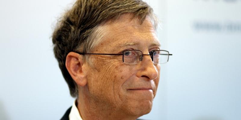 Bill Gates - Foto: über dts Nachrichtenagentur