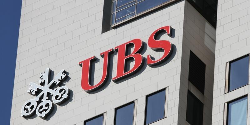 Schweizer Bank UBS - Foto: über dts Nachrichtenagentur