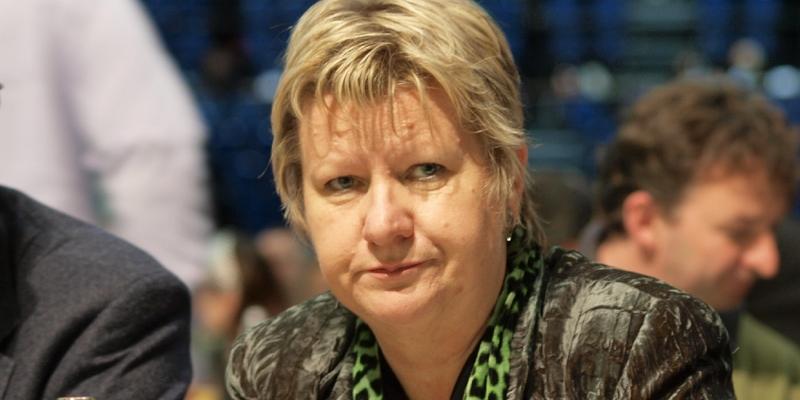 Sylvia Löhrmann - Foto: über dts Nachrichtenagentur