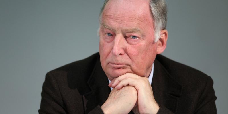 Alexander Gauland - Foto: über dts Nachrichtenagentur