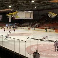 Eissporthalle - Foto: über dts Nachrichtenagentur