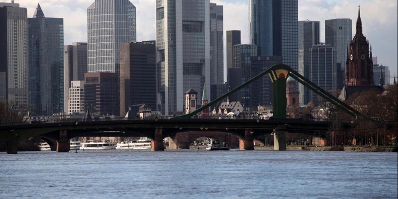 Frankfurt / Main - Foto: über dts Nachrichtenagentur