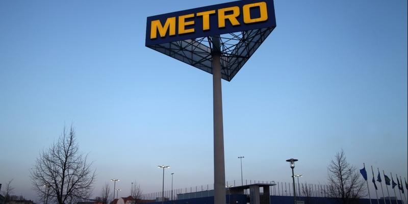 Metro-Markt - Foto: über dts Nachrichtenagentur