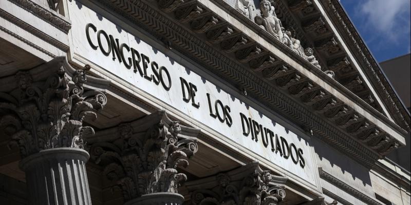 Unterhaus des spanischen Parlaments - Foto: über dts Nachrichtenagentur
