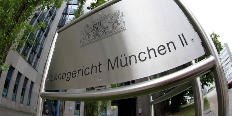 Landgericht München II - Foto: über dts Nachrichtenagentur