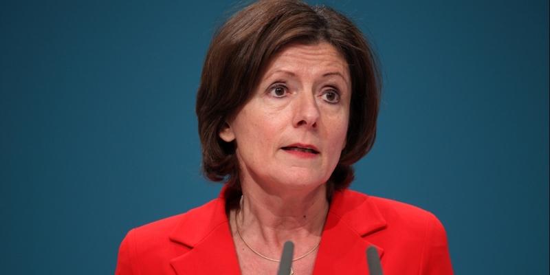 Malu Dreyer - Foto: über dts Nachrichtenagentur