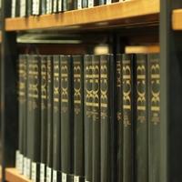 Ausgaben des BGB in einer Bibliothek - Foto: über dts Nachrichtenagentur