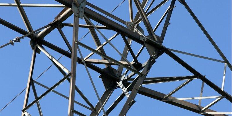 Strommast - Foto: über dts Nachrichtenagentur