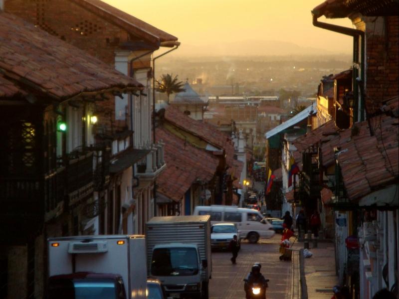 Bogotá (Kolumbien) - Foto: über dts Nachrichtenagentur
