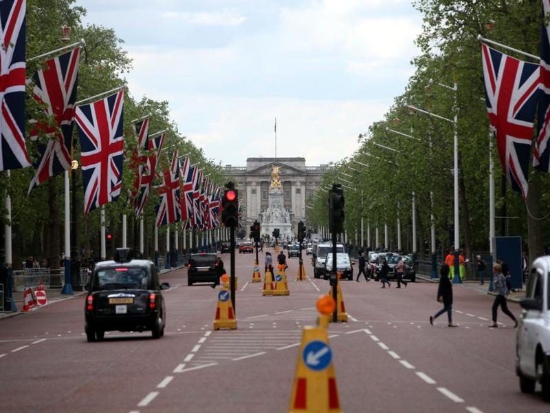 Buckingham Palace - Foto: über dts Nachrichtenagentur