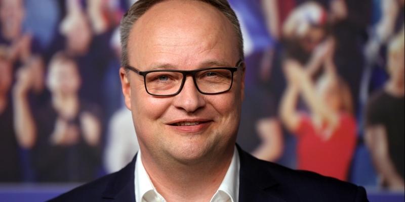 Oliver Welke - Foto: über dts Nachrichtenagentur