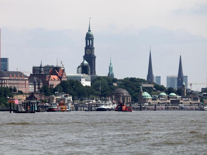 Hamburg - Foto: über dts Nachrichtenagentur