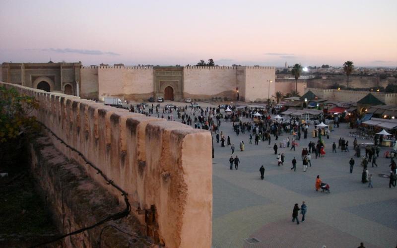 El Jadida in Marokko - Foto: über dts Nachrichtenagentur