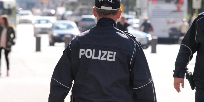 Berliner Polizist - Foto: über dts Nachrichtenagentur