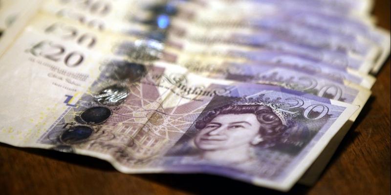 Britische Pfund - Foto: über dts Nachrichtenagentur